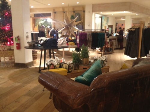 Anthropologie in NorthPark Center Mall