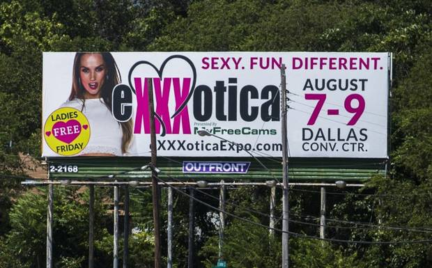 eXXXotica Dallas 2